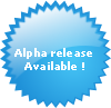 Alpha release